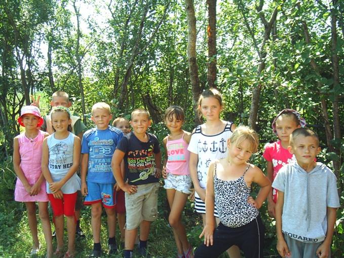 инструкция 1 дорога домой для детей в лагере - фото 2